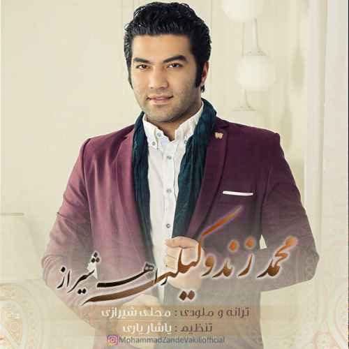 دانلود آهنگ محمد زند وکیلی به نام راه شیراز