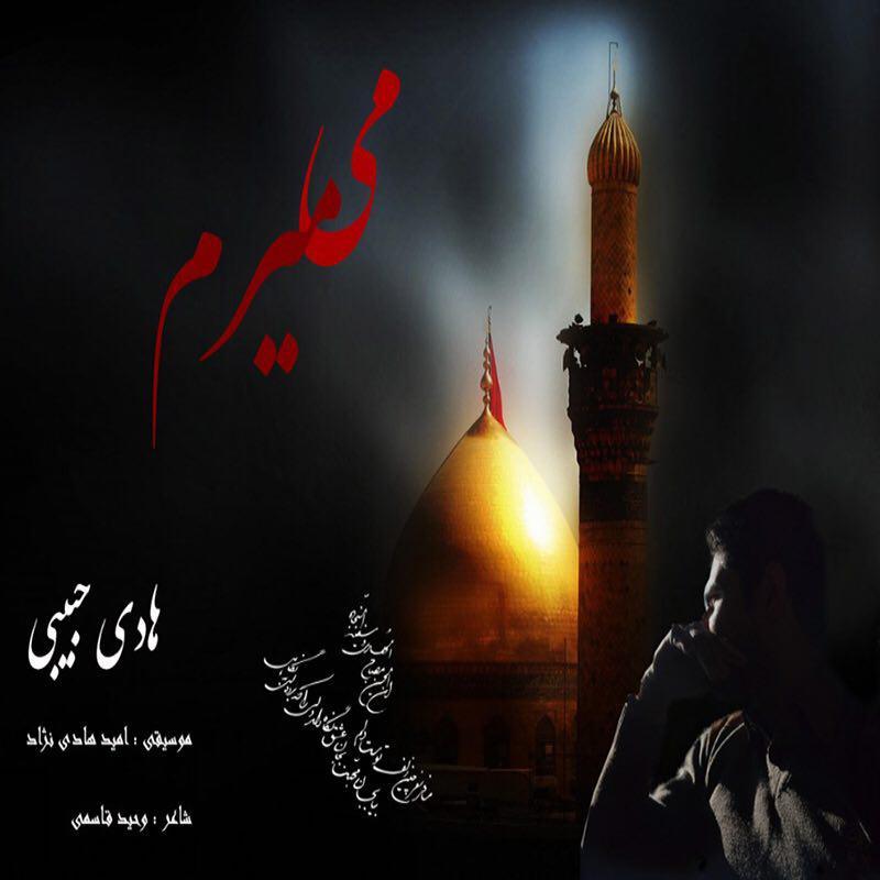 دانلود آهنگ جدید هادی حبیبی به نام میمیرم