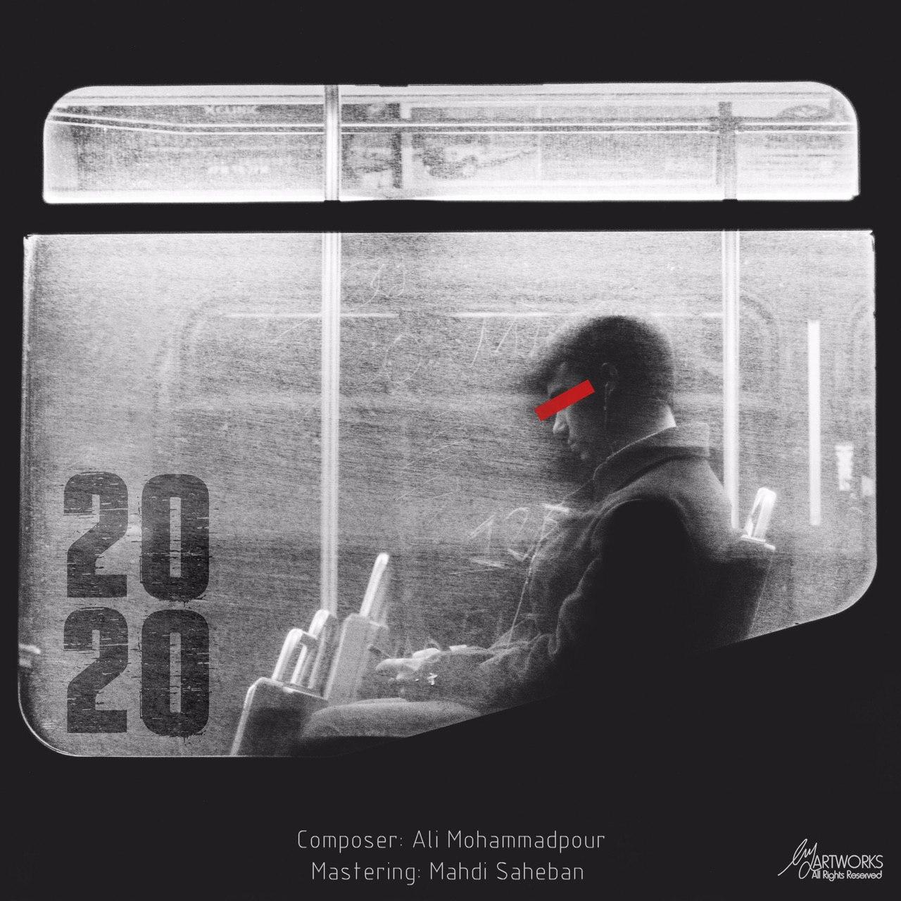 دانلود آلبوم علی محمدپور به نام ۲۰۲۰ (بی کلام)